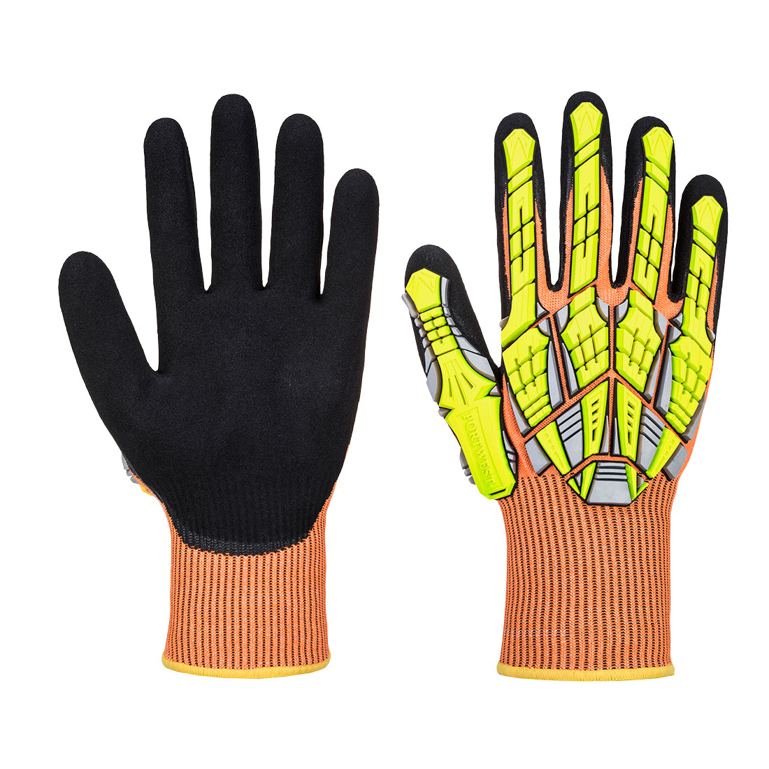 Gloves, Anti Impact Gloves