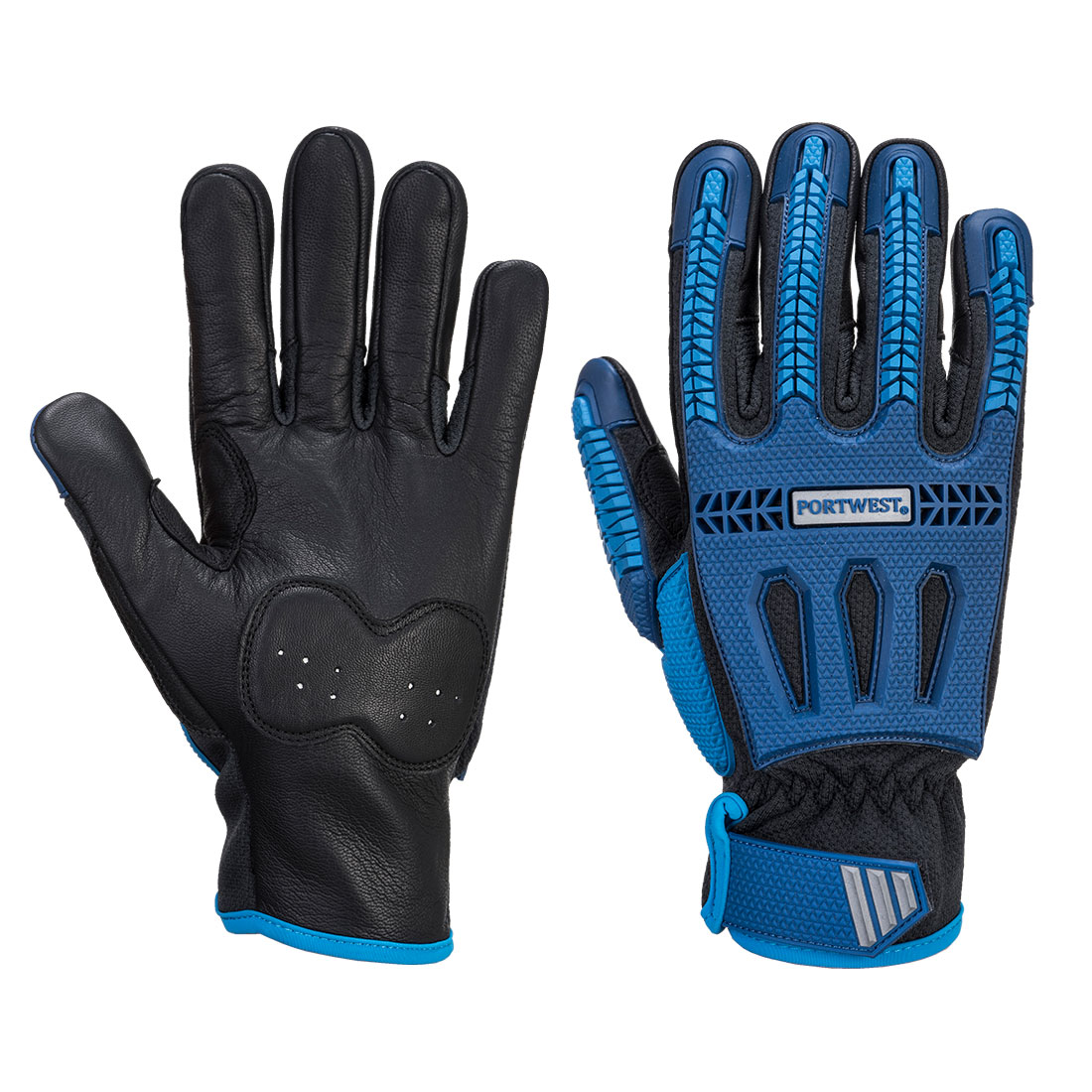 HAND PROTECTION, Anti Impact Gloves