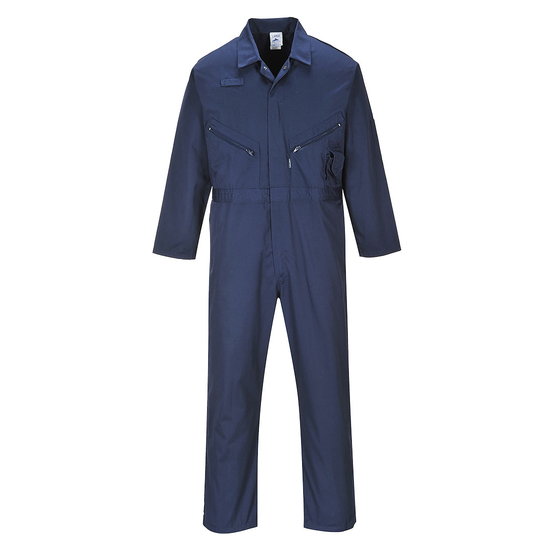 Workwear, Coveralls