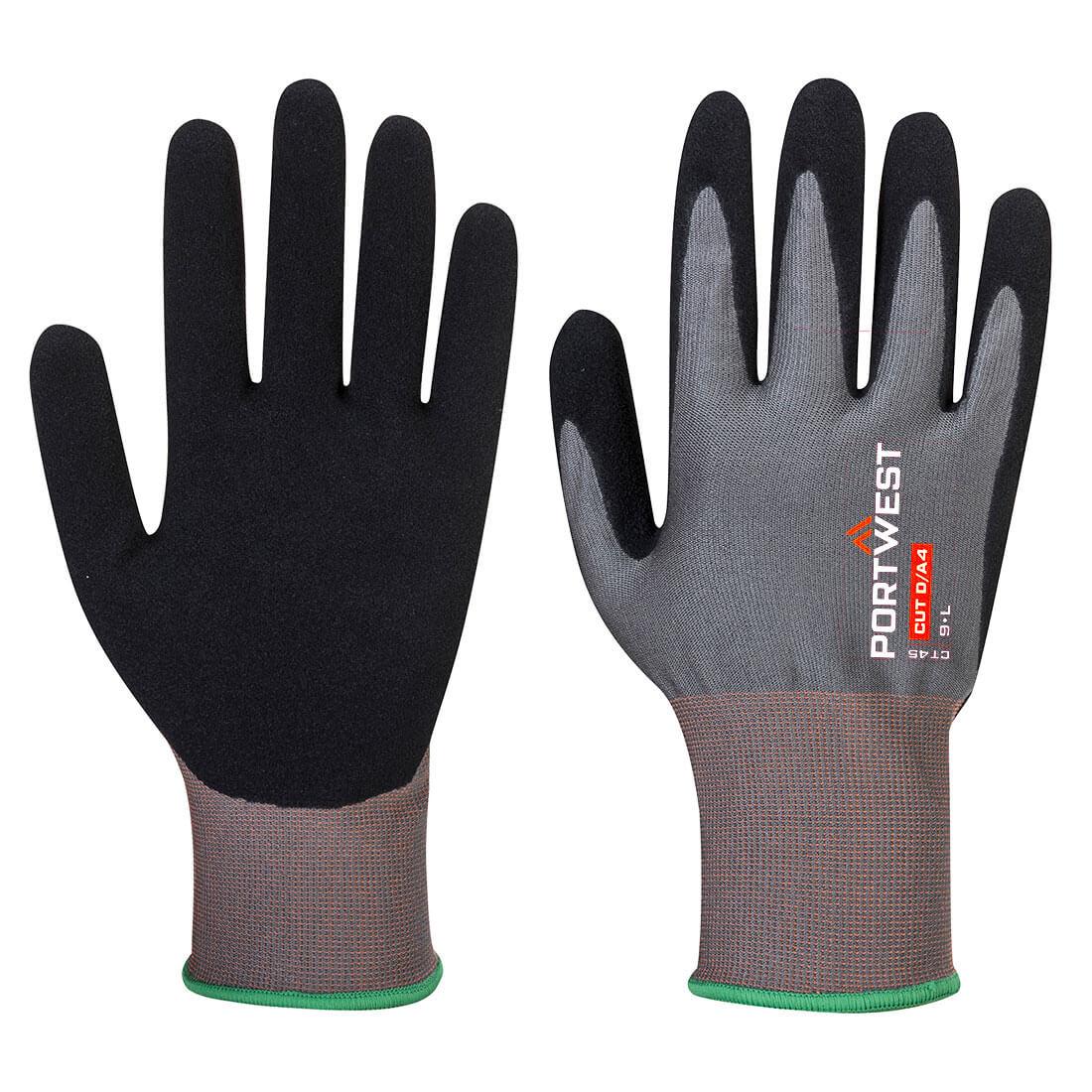 Gloves, Cut Resistant Gloves