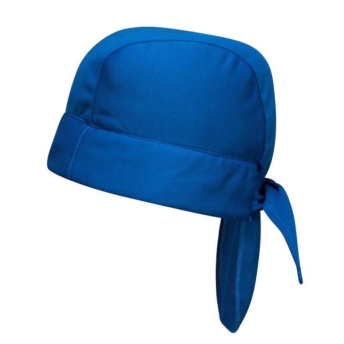 Cooling Headband Blue  U