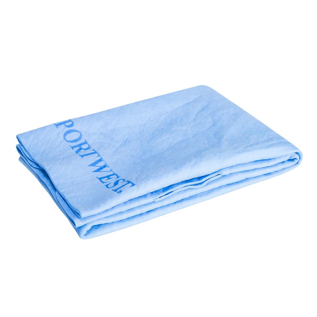 Cooling Towel, Blue  U/Fit