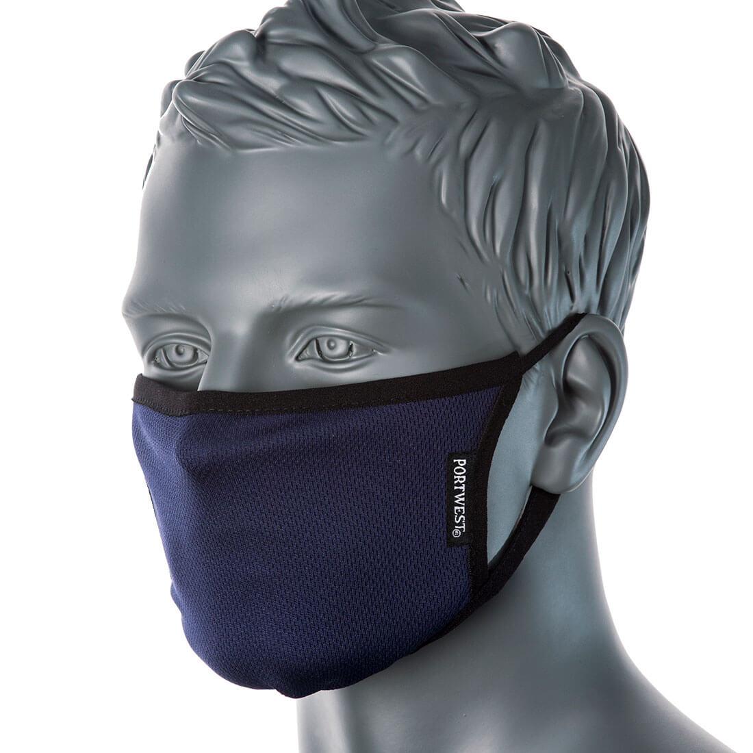 Respiratory Protection, Community Masks