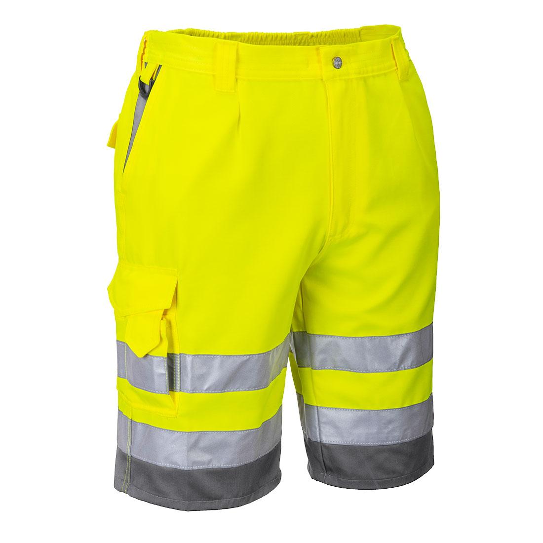 High Visibility, Shorts