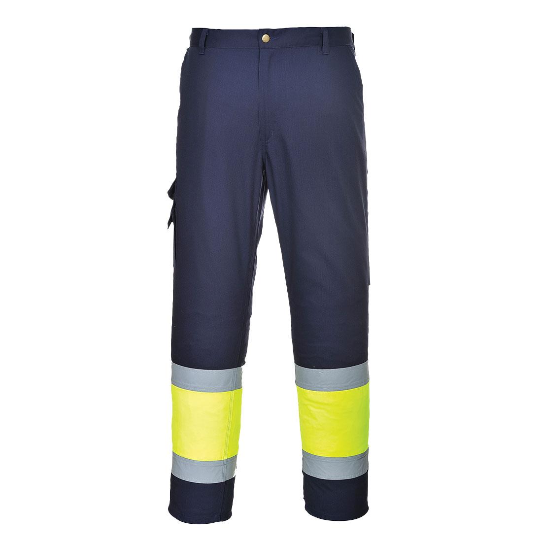 High Visibility, Pants