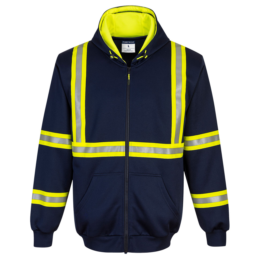 Workwear, Enhanced Workwear