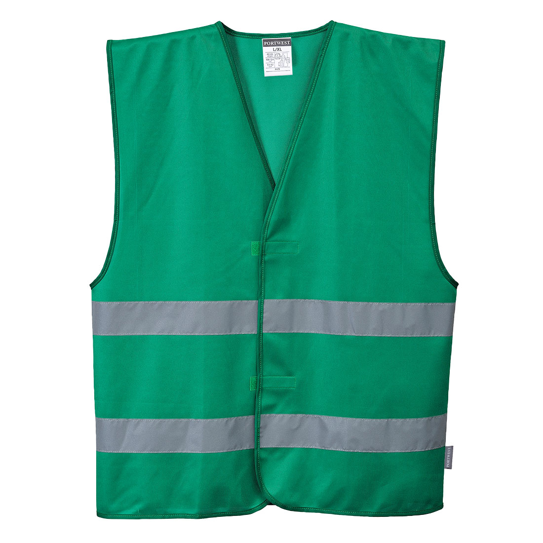 Workwear, Vests