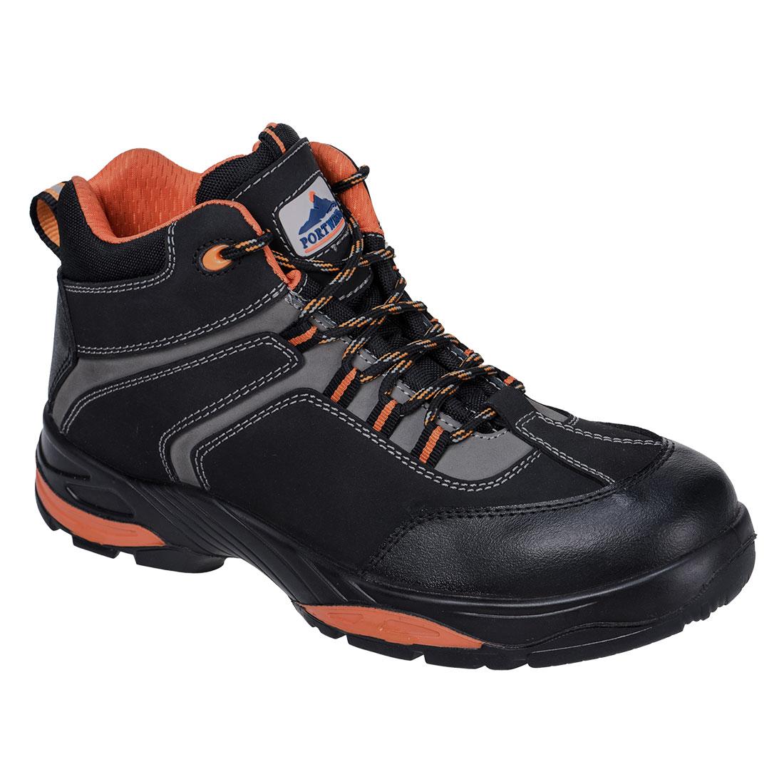 Compositelite Operis Boot, Black      Size 5 R/Fit