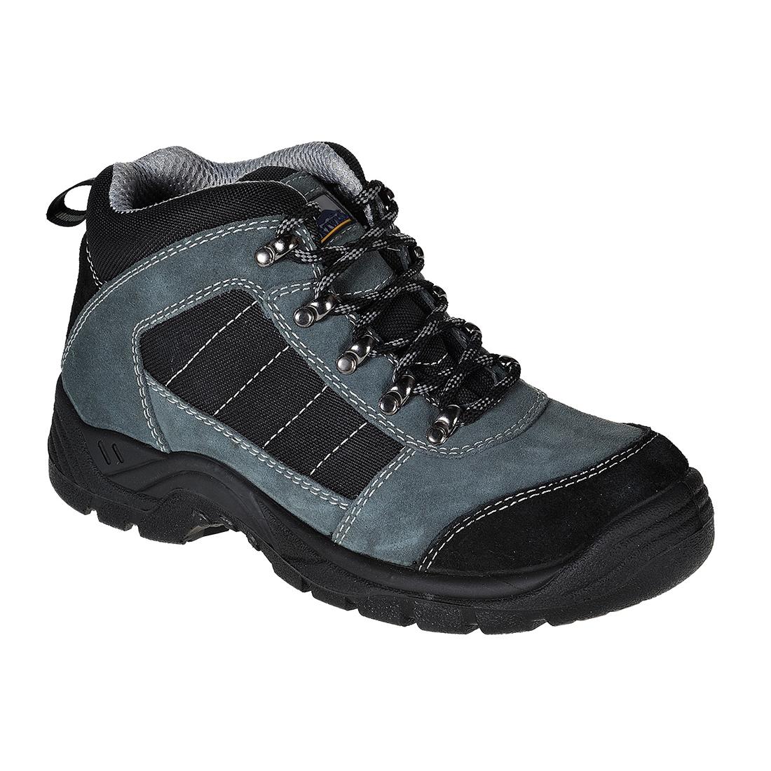 Steelite Trekker Boot S1P Black 42         8