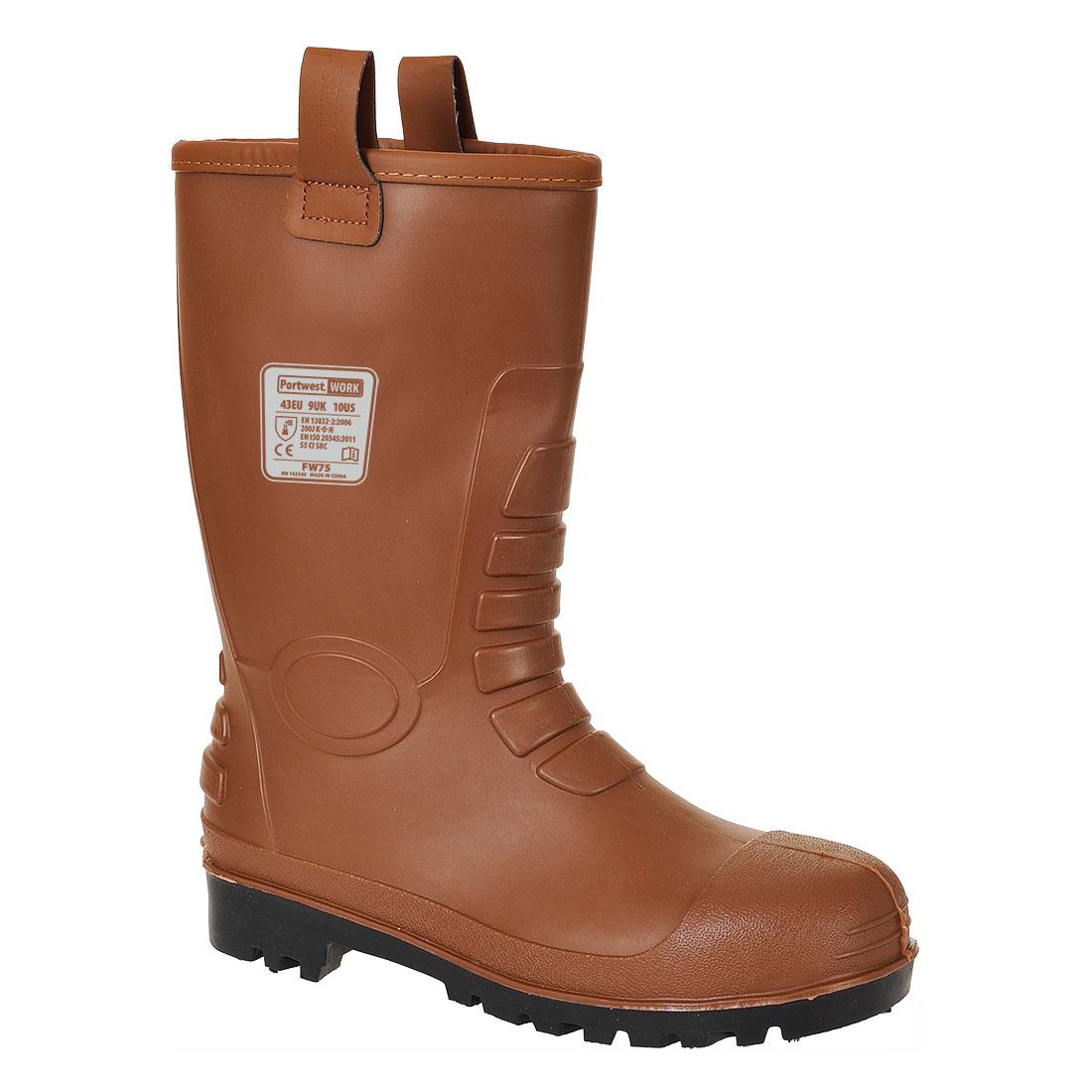 Footwear, Wellingtons