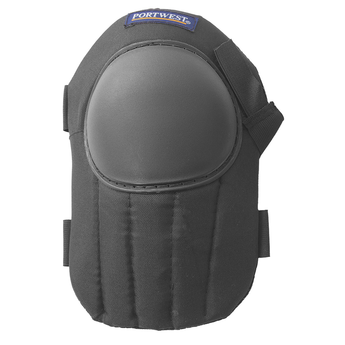 Lightweight Kneepad, Black  R/Fit