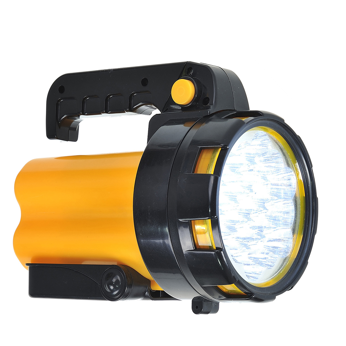 19 LED Utility Torch, YeBk  R/Fit