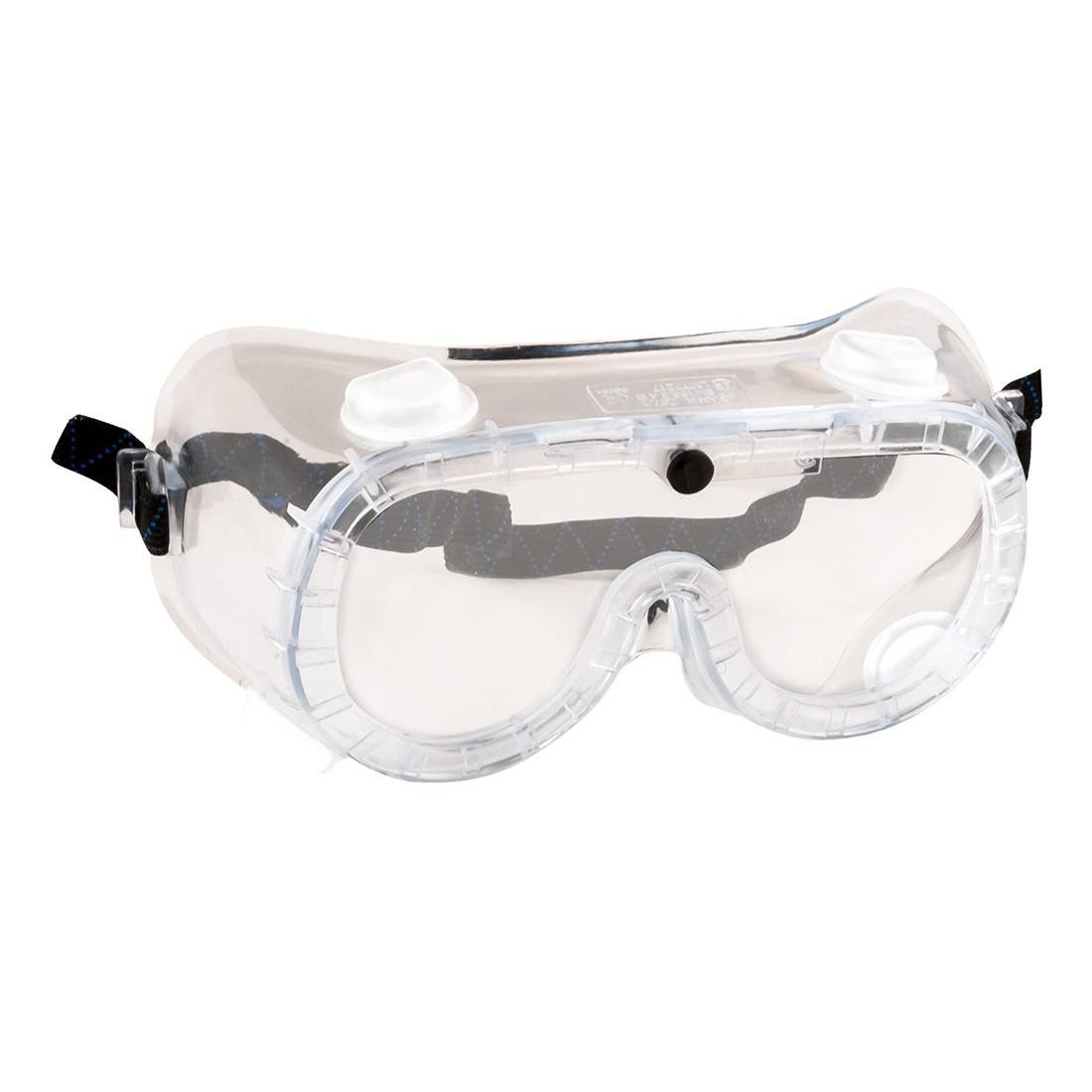 Indirect Vent Goggle