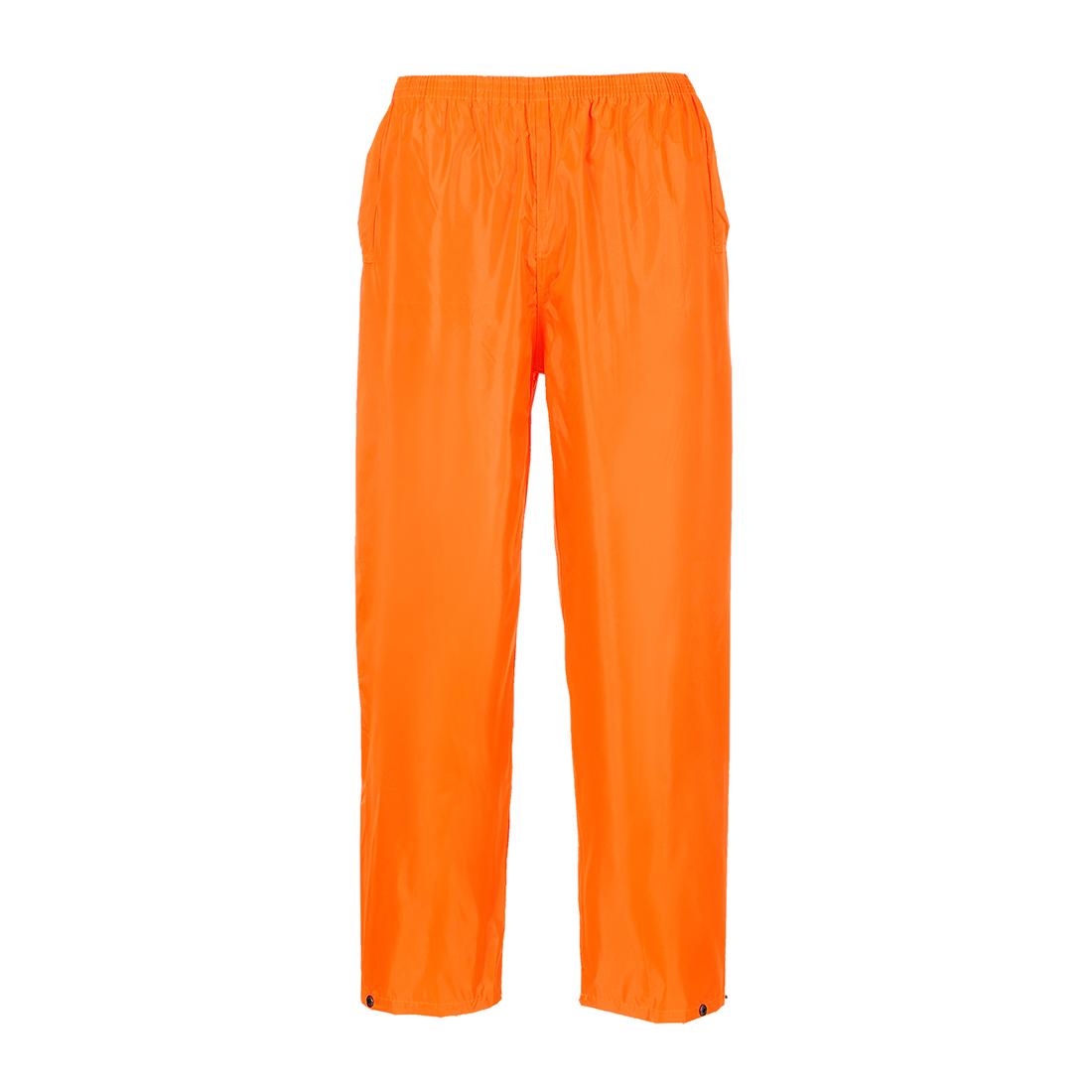 Rainwear, Pants