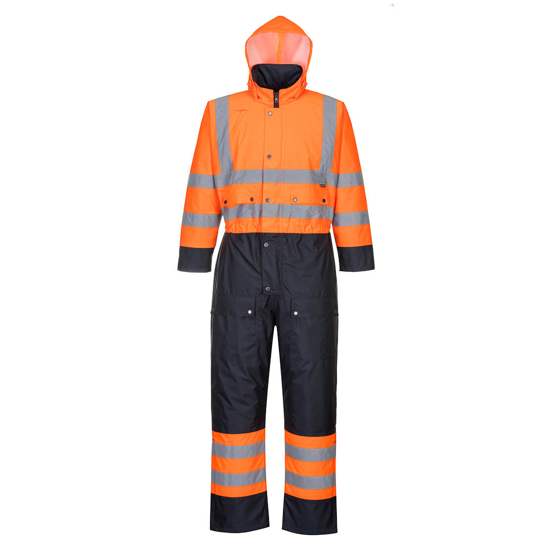 High Visibility, Coveralls