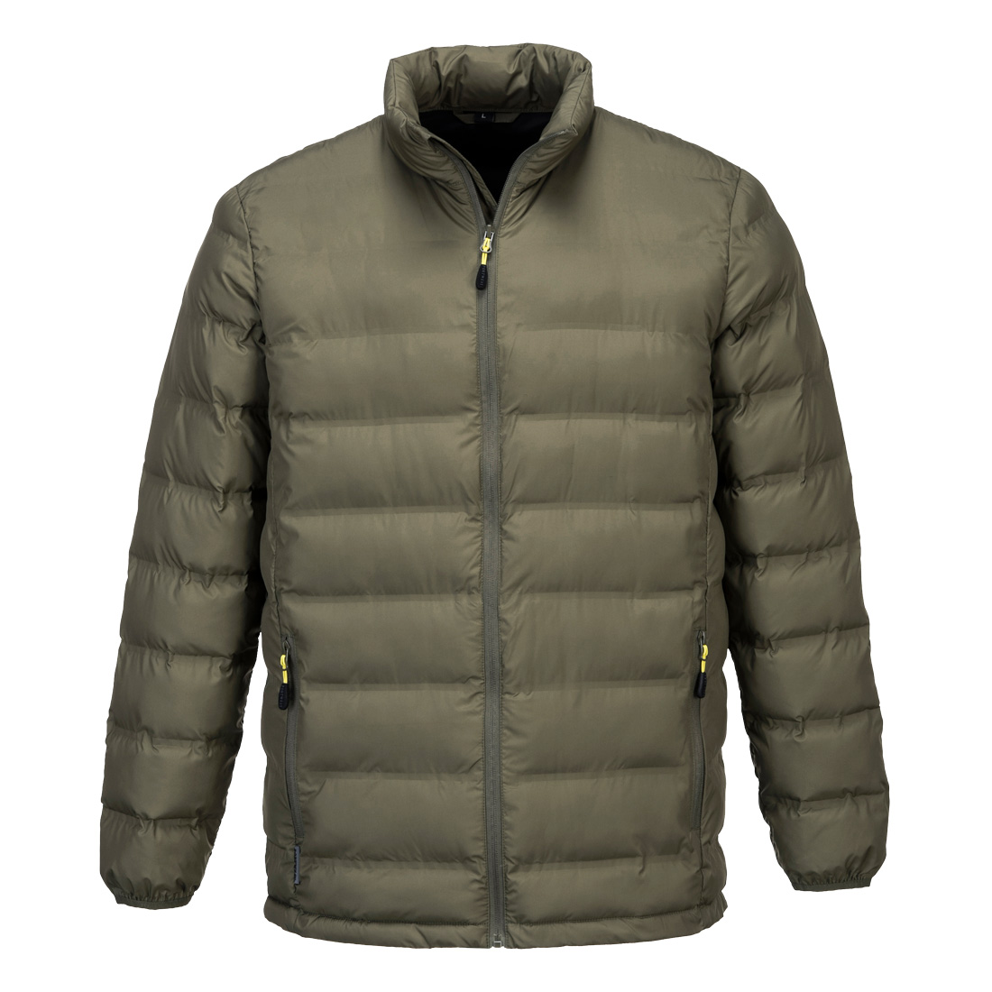 Ultrasonic Tunnel Jacket Olive Medium