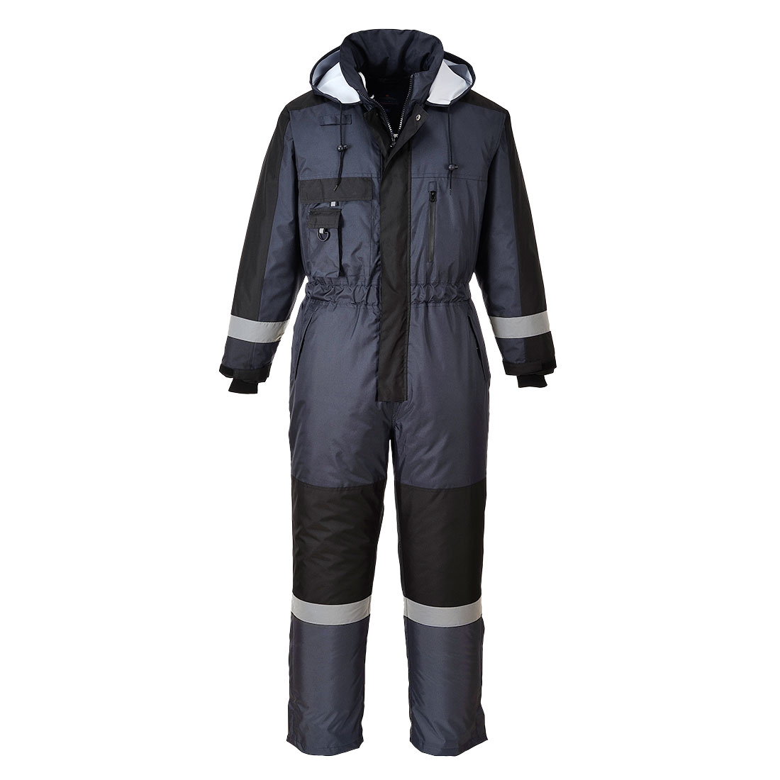 Winter Coverall Navy XXL