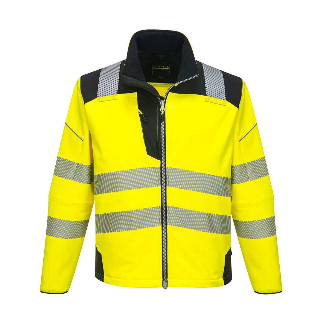 High Visibility, Jackets