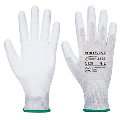 HAND PROTECTION, ESD Gloves