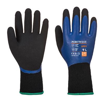 Gloves, Thermal Gloves