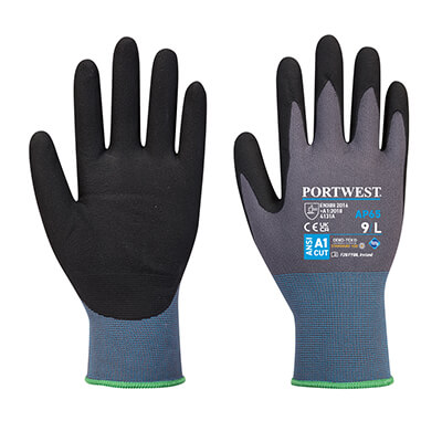 HAND PROTECTION, General Handling Gloves