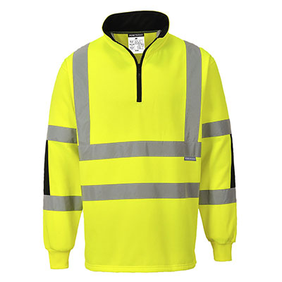 High Visibility, Sweatshirts & Hoodies