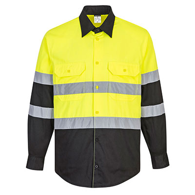 High Visibility, T-Shirts, Polos and Shirts