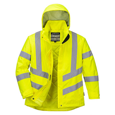 Ladies Range, High Visibility
