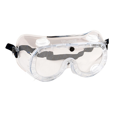 Eye Protection, Safety Goggles