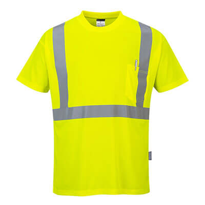 High Visibility, T-Shirts, Polos and Shirts