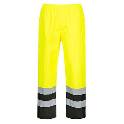 High Visibility, Pants