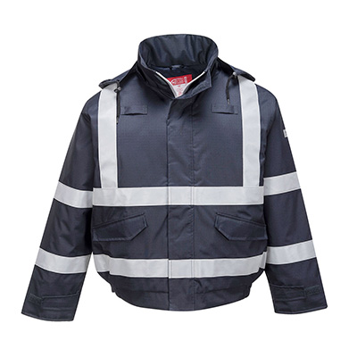 Flame Resistant, Jackets