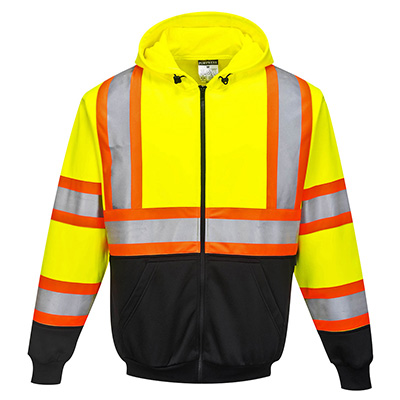 High Visibility, Sweatshirts & Hoodies