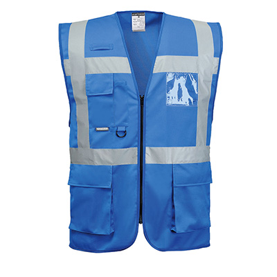 Workwear, Vests