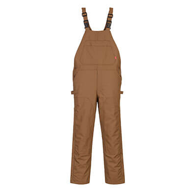 Flame Resistant, Coveralls